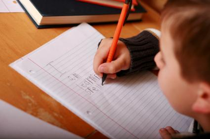Tips for parents to improve their child's spelling | Light in the ...